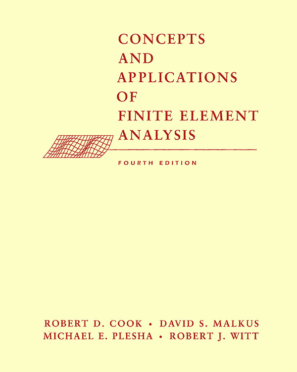 Finite Element Methods | Dr  Seyed Rohollah Hoseini Vaez
